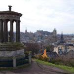 O que fazer em Edimburgo: Calton Hill