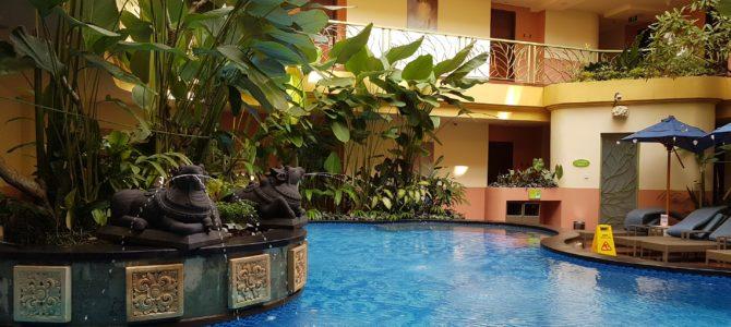 Sens Hotel & Spa – dica de hospedagem em Ubud