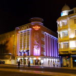 Hard Rock Cafe Lisboa