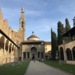 Visita imperdível à Basílica di Santa Croce