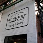 Mercados de rua em Londres: Borough Market