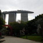 Singapura e a experiência de ficar no Marina Bay Sands