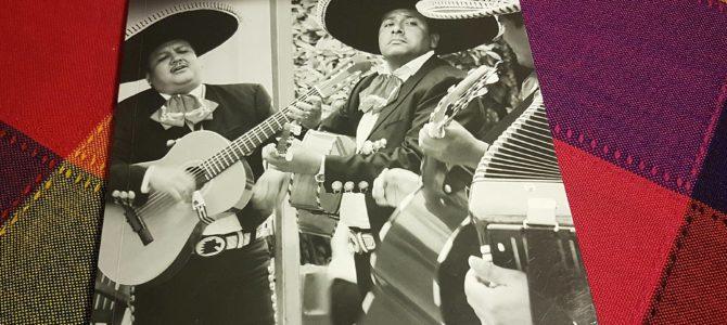 Dica de livro para quem vai visitar o México