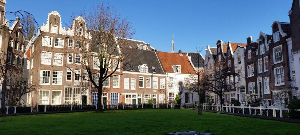 As melhores coisas para se fazer em Amsterdam