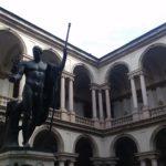 Descubra o bairro de Brera em Milão