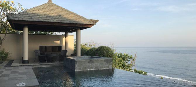Banyan Tree Ungasan – um resort dos sonhos em Bali