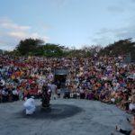 Como entender o ritual Kecak de dança balinesa
