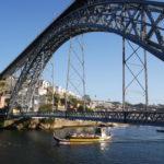 Uma introdução ao Porto, em Portugal