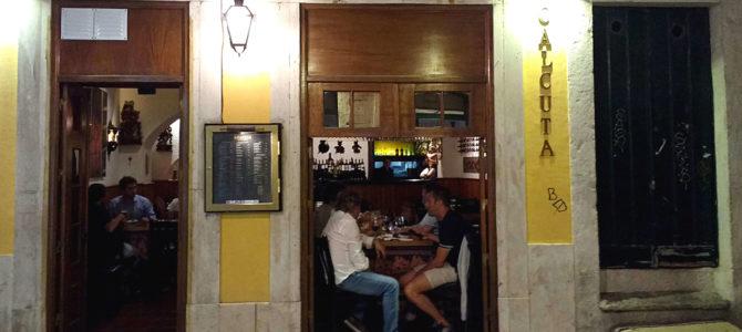 Bairro Alto de Lisboa