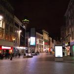 Cuidados em Liverpool, Inglaterra