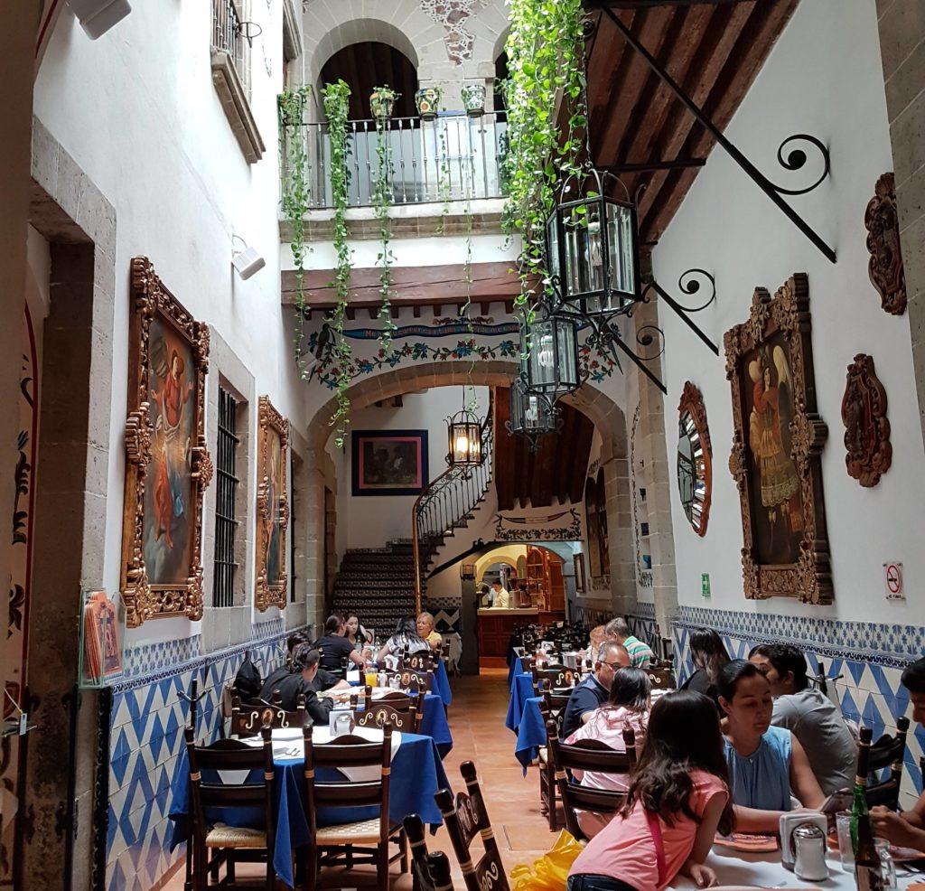 Dica de dois restaurantes imperdíveis na Cidade do México