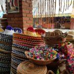 Dois mercados para conhecer na Cidade do México