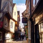 Roteiro de um dia em York, na Inglaterra