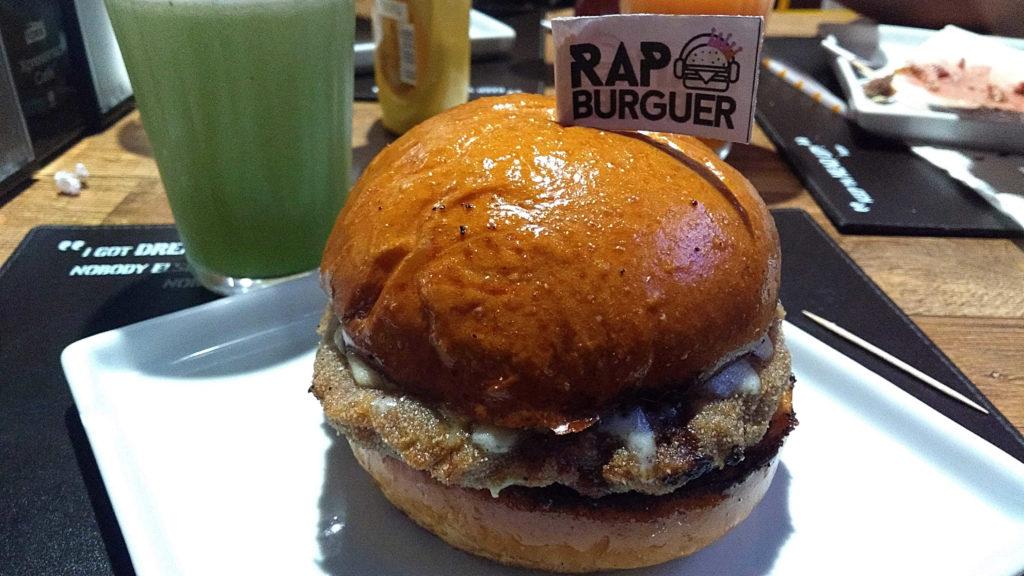 Rap Burguer. Onde comer um bom hambúrguer em São Paulo, por Todos os Caminhos