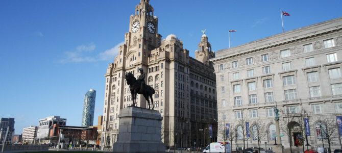 Guia Liverpool, Inglaterra