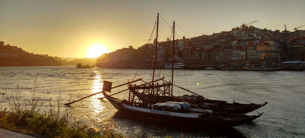 O que fazer no Porto?