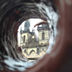 Comer em Praga: Trdelnik