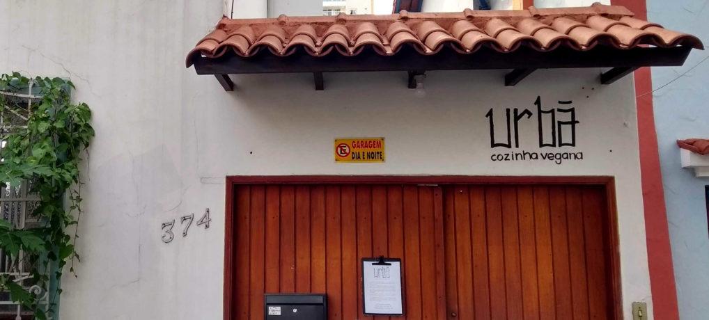 Onde comer em São Paulo: Urbã Cozinha Vegana
