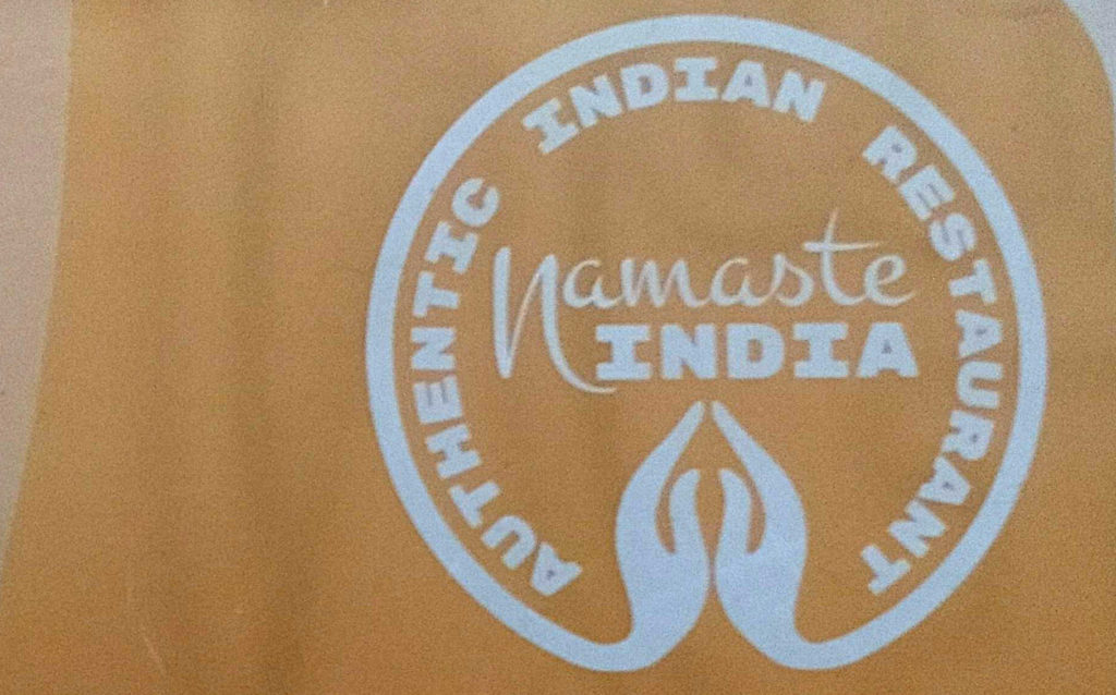 Onde comer em Praga: Namaste India