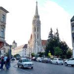 O que fazer em Budapeste: Castelo de Buda grátis e Distrito do Castelo