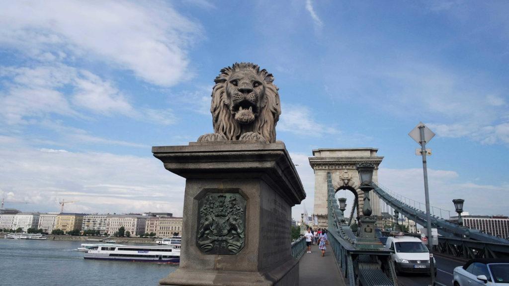 O que fazer em budapeste: Castelo de Buda e Distrito do Castelo
