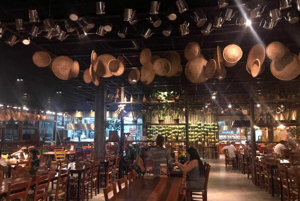 Mangai: onde comer em Natal/RN
