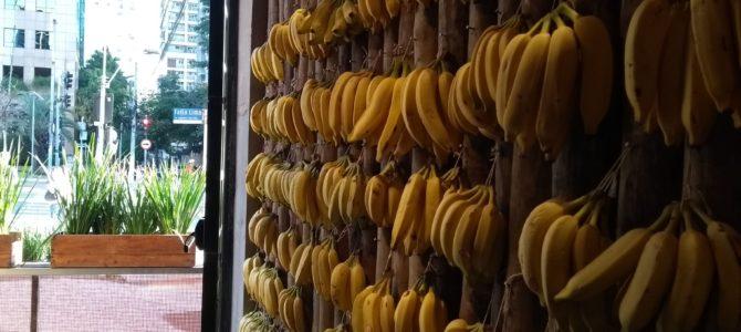 Onde comer em São Paulo: MANGAI