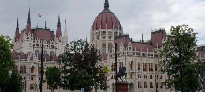 O que fazer em Budapeste grátis ou gastando pouco
