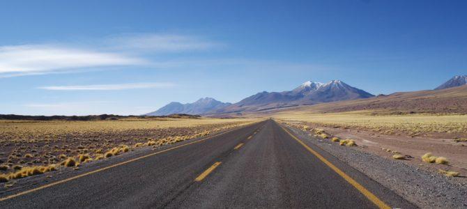 Piedras Rojas e Lagunas Altiplânicas – um dos melhores passeios do Deserto do Atacama