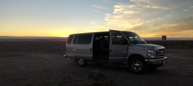 Como contratar os passeios no Deserto do Atacama