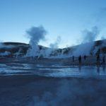 Geysers del Tatio – Deserto do Atacama