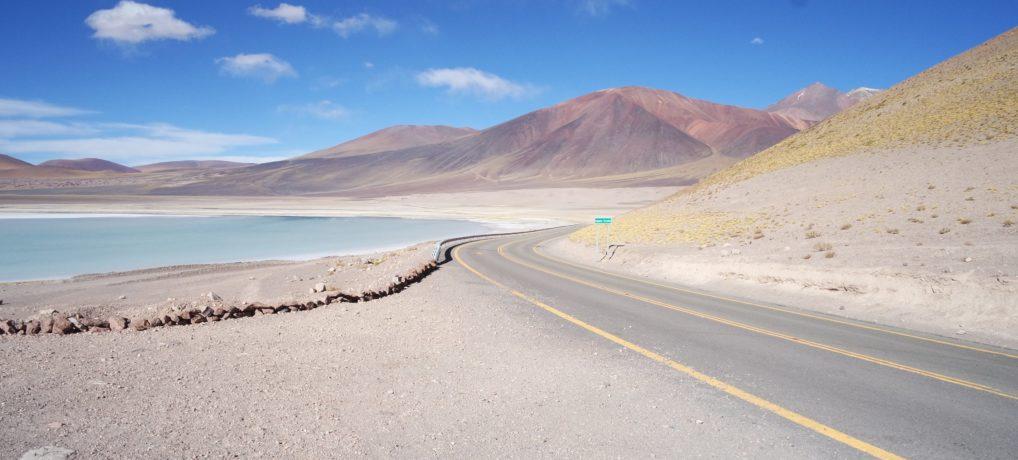 Deserto do Atacama: roteiro de 5 dias