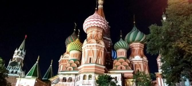 Curso de gratuito de russo em São Paulo