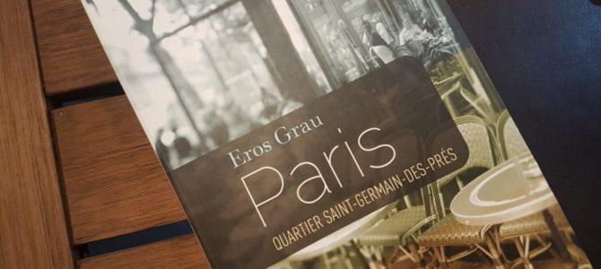 Em Paris… flanando pelas ruas do quartier
