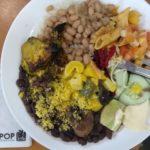 Onde comer em São Paulo: POP Vegan Food