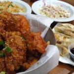 Onde Comer em São Paulo – KPOP Chicken