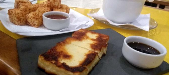 Onde comer em São Paulo: MOCOTÓ