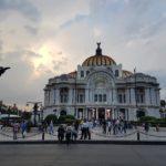 O que ver e fazer no Centro Histórico da Cidade do México