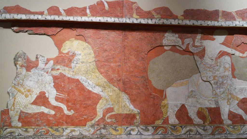 Arte museu Hermitage