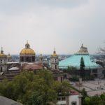 Visitando o Santuário de Nossa Senhora de Guadalupe no México