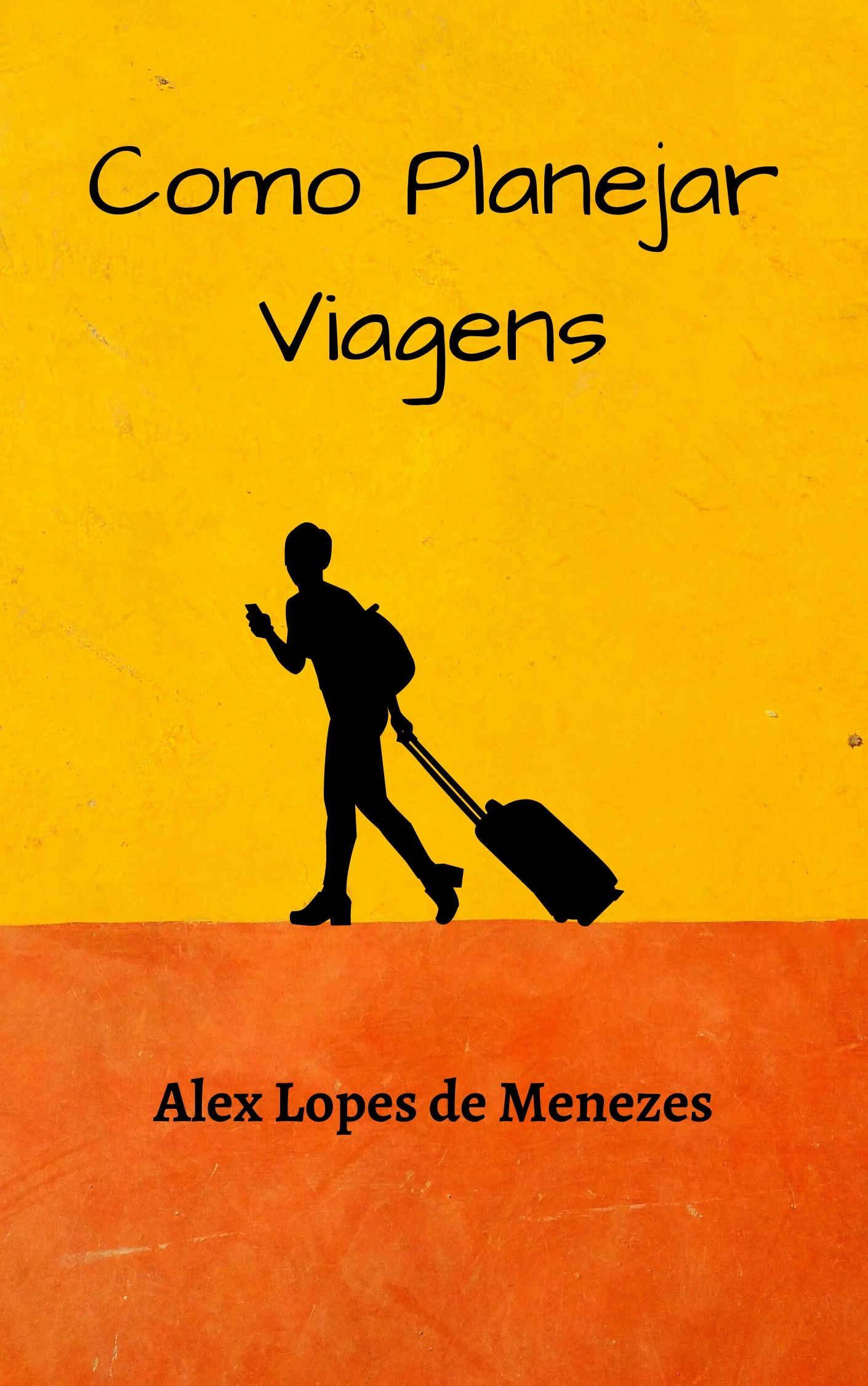 """Lançamento do livro """"Como Planejar Viagens"""""""