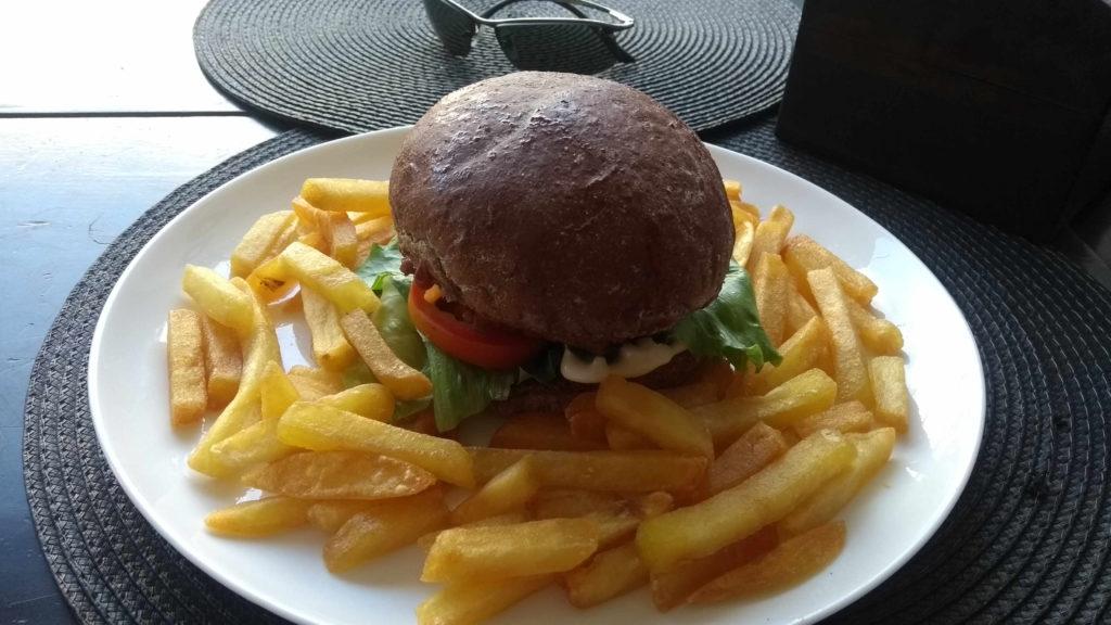 Burger na Rota 79