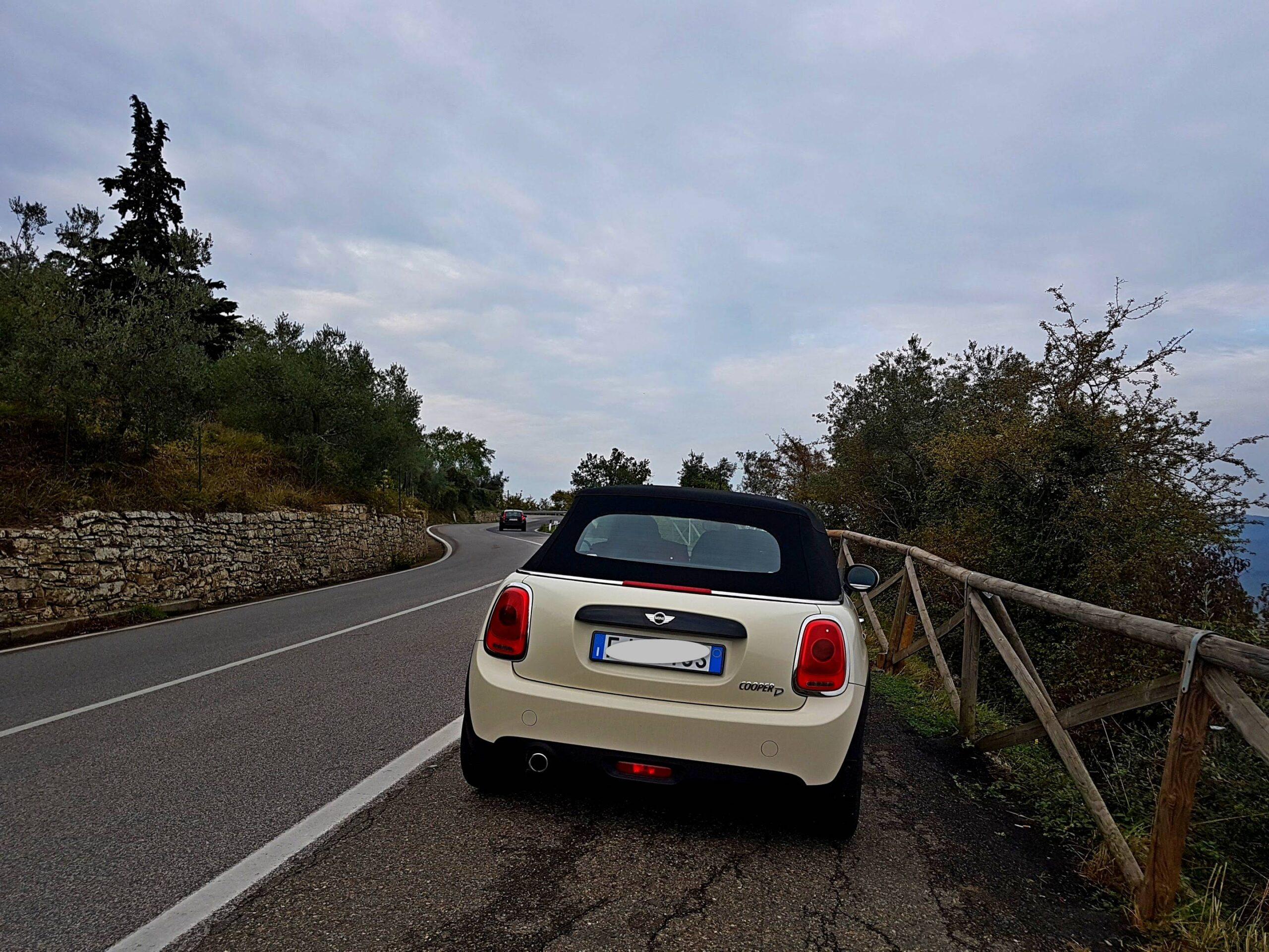 De carro na Toscana – dicas, estradas e paradas