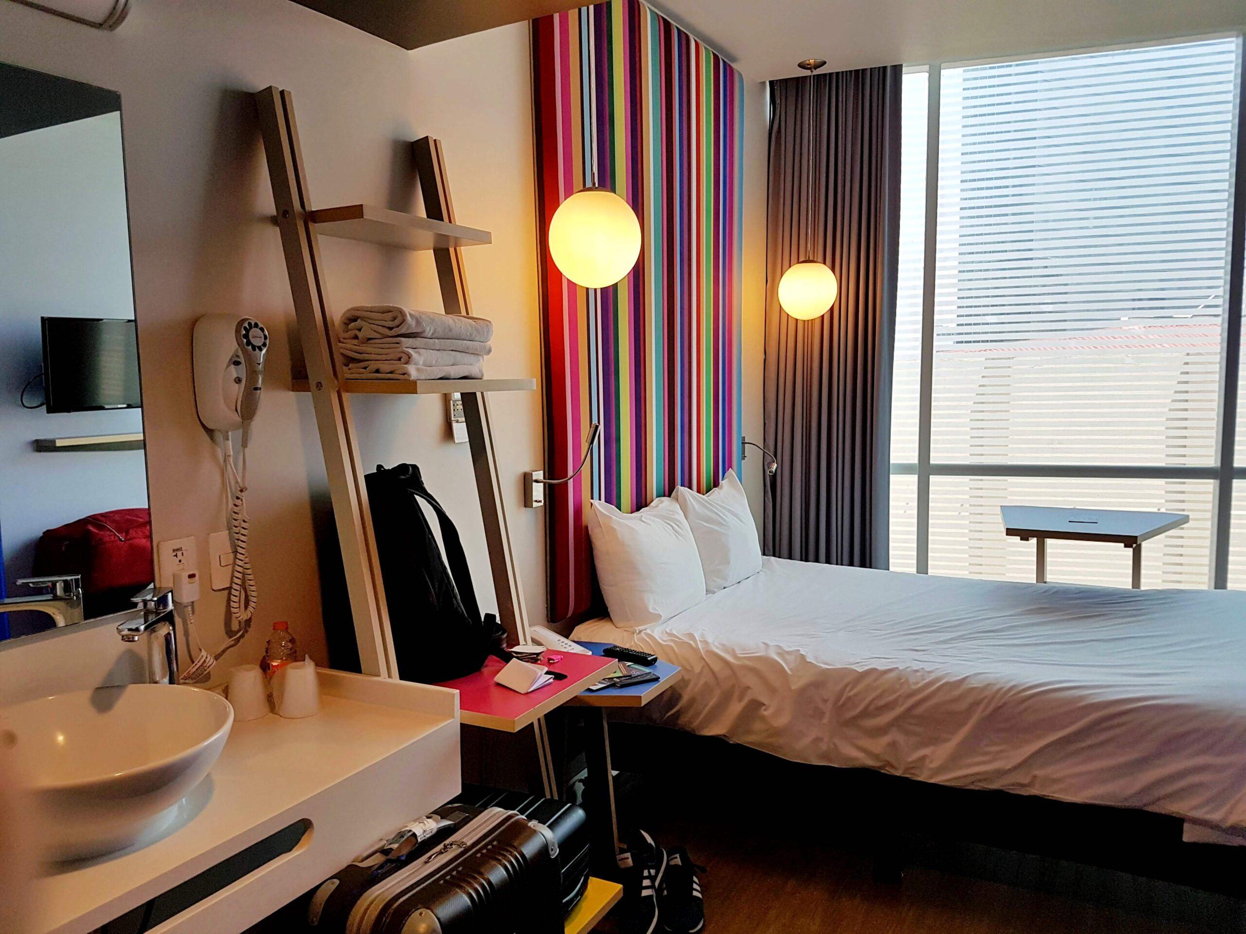 Ibis Style Zona Rosa – Hotel com ótima localização na Cidade do México