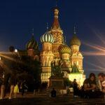O que fazer na Praça Vermelha, em Moscou