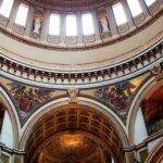 Conhecendo de perto da Catedral de Saint Paul – Londres