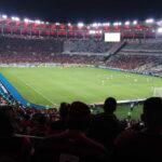 Como ver um jogo no Maracanã