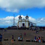 Santuário da Serra da Piedade em Caeté (MG)