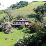 3 fazendas no airbnb para aluguel por temporada