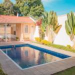 Airbnb perfeitos para família e com piscina no interior paulista – ótimos preços!
